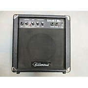 Used Slivertone Smart 3 Footswitch