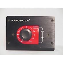 Used Sm Aduio Nano Patch Plus Volume Controller