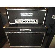 Used Smith Custom Amplifiers CS-25 Guitar Stack