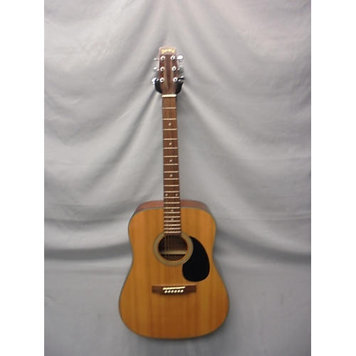 In Store Used Used Sonata YS200G Natural Acoustic Guitar
