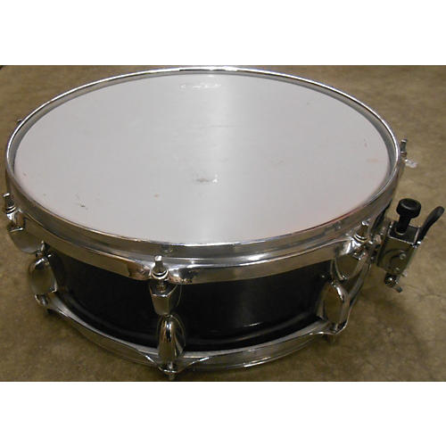 In Store Used Used Sound Percussion 3X13 Snare Black Drum