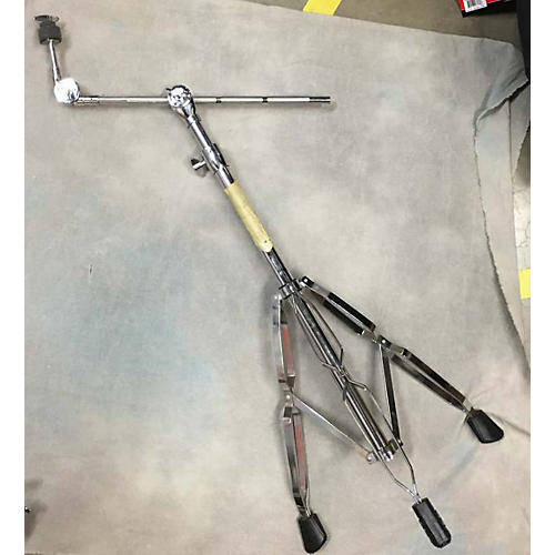 In Store Used Used Sound Percussion Boom Cymbal Cymbal Stand