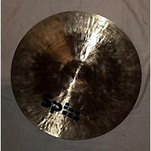 Used Spizz 22in Jazz Ride Cymbal