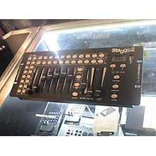 Used Stagg Pro Lighting Commandor 10 Lighting Controller