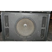 Used Standel Mb15s Bass Cabinet