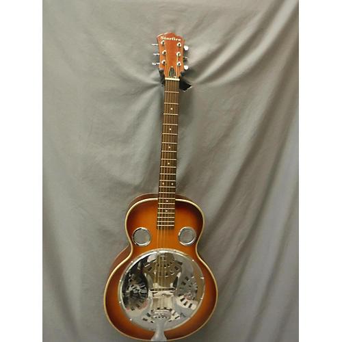 In Store Used Used Starfire Resonator Sunburst Resonator Guitar-thumbnail