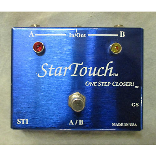 In Store Used Used Startouch St1 Pedal