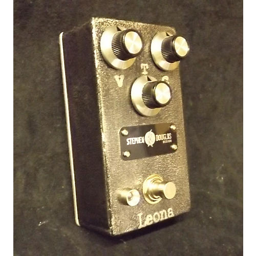 In Store Used Used Stephen Douglas Design Leona Effect Pedal-thumbnail