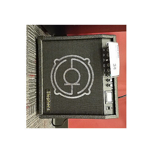 In Store Used Used Stephens S20-8 Guitar Combo Amp
