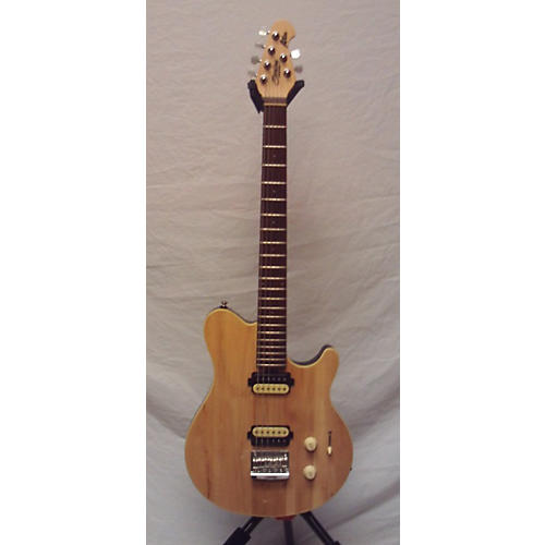 In Store Used Used Sterling Ax20 Natural Solid Body Electric Guitar