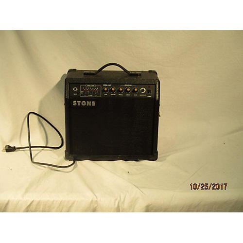 In Store Used Used Stone SGA-10T Guitar Combo Amp