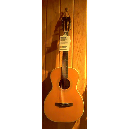 In Store Used Used Stonebridge 2012 00M-34-SR Parlor Natural Acoustic Guitar Natural