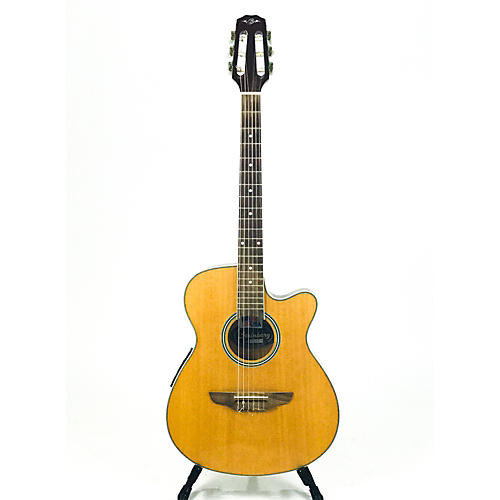 In Store Used Used Strinberg Ans-95cn Natural Classical Acoustic Guitar