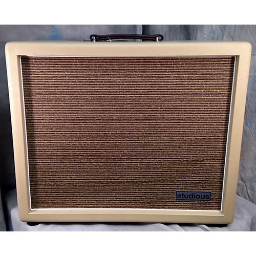 In Store Used Used Studious Moseley Tube Guitar Combo Amp-thumbnail