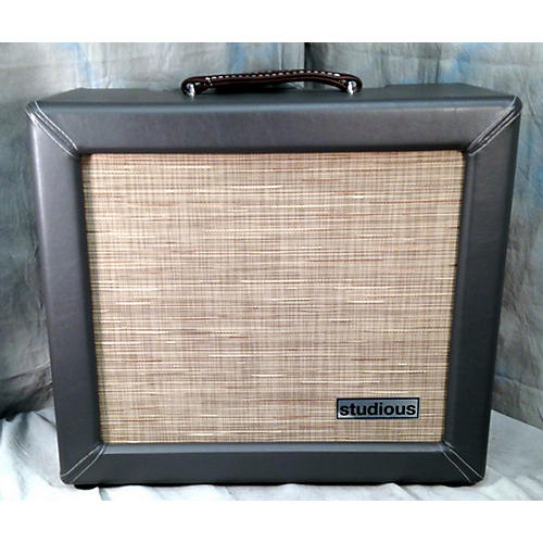 In Store Used Used Studious Selye Tube Guitar Combo Amp-thumbnail