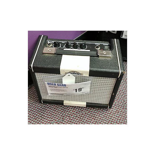 In Store Used Used Sundown SD15 Guitar Combo Amp-thumbnail