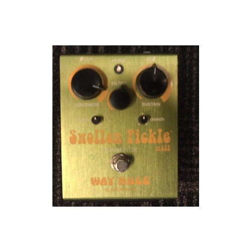 In Store Used Used Swollen Pickle MKII MKII Jumbo Fuzz Effect Pedal-thumbnail