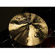 Used Symrna 16in NeoClassic Series Crash Cymbal