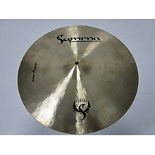 Used Symrna 18in Neo Classic Cymbal