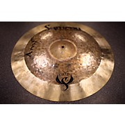 Used Symrna 20in Araf Ride Cymbal