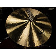 Used Symrna 20in NeoClassic Series Ride Cymbal
