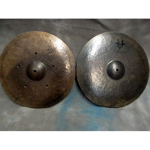 In Store Used Used T Cymbal 15in Air Hats Cymbal
