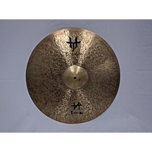 Used T Cymbals 22in Light Cymbal