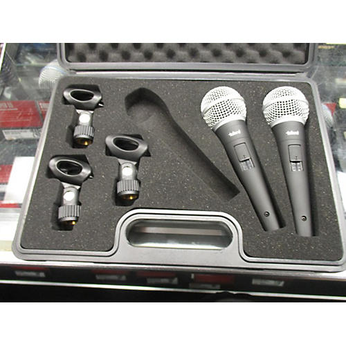 In Store Used Used TALENT DM1 Dynamic Microphone-thumbnail