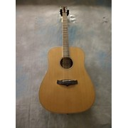 Used TANGLEWOOD EVOLUTION Natural Acoustic Guitar