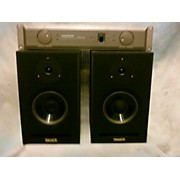 Used TANNOY / SAMSON SBM & SERVO 150 Unpowered Monitor