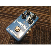 Used TC Elecronic Flashback Delay And Looper Pedal