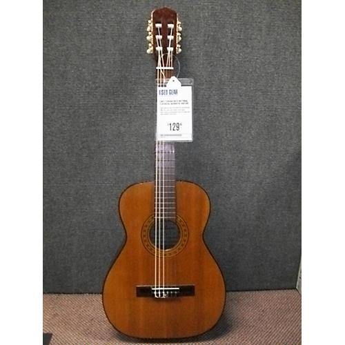 In Store Used Used TERADA S616 Natural Classical Acoustic Guitar-thumbnail