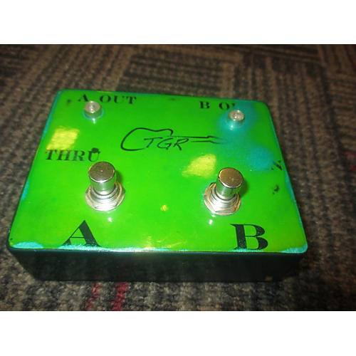 In Store Used Used TGR ABY Box Pedal