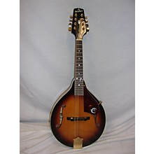 Used THE EPIPHONE MM30E Brown Sunburst Mandolin
