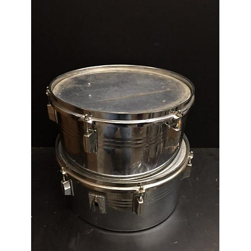 In Store Used Used TIMBALE TIMBALE Timbales-thumbnail