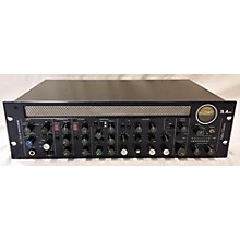 Used TLAUDIO VP1 VALVE PROCESSOR Channel Strip