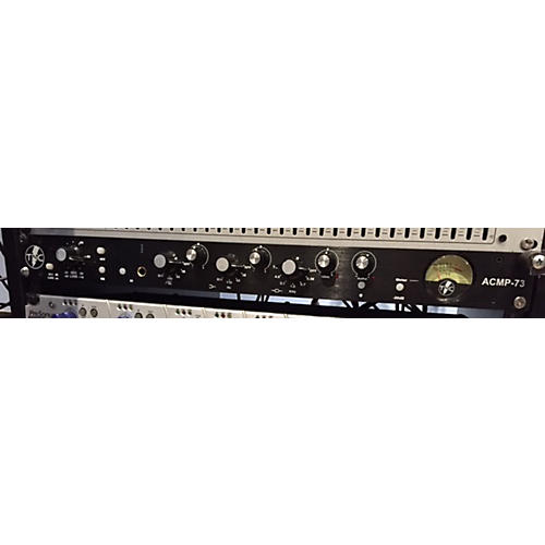 In Store Used Used TNC ACMP-73 Microphone Preamp