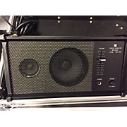 Used TOA ELECTRIC SM-25A Powered Monitor