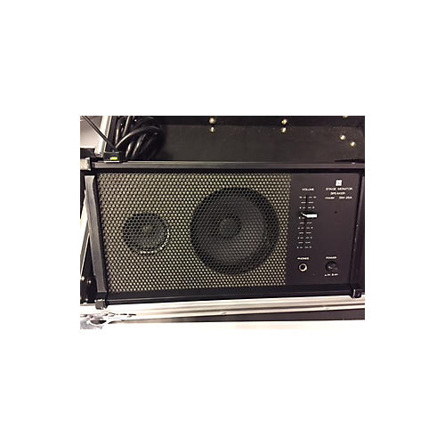 In Store Used Used TOA ELECTRIC SM-25A Powered Monitor