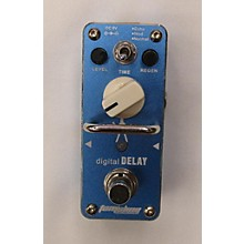 Used TOMS LINE ENGINEERING DIGITAL DELAY Effect Pedal