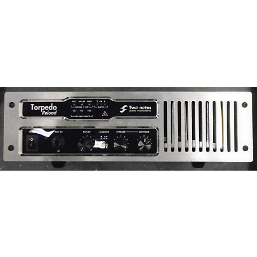 In Store Used Used TORPEDO RELOAD Exciter