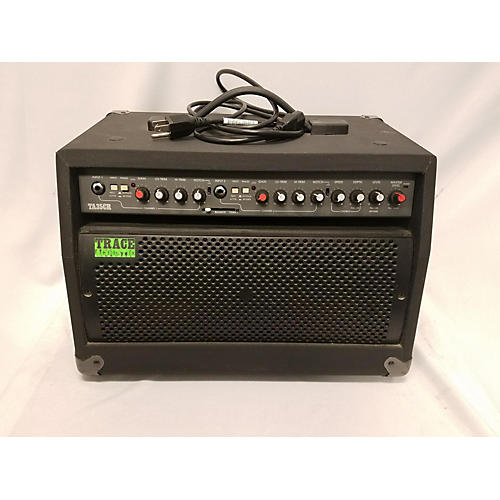 used trace acoustic ta35cr acoustic guitar combo amp guitar center. Black Bedroom Furniture Sets. Home Design Ideas