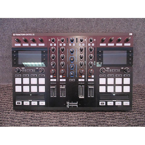 In Store Used Used TRAKTOR KONTROL S5 DJ Controller