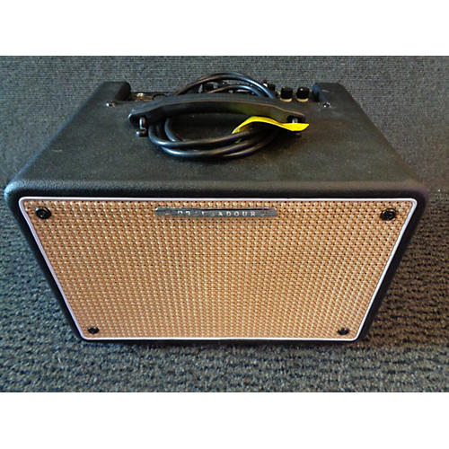 In Store Used Used TROUBADOUR T150SH Acoustic Guitar Combo Amp-thumbnail