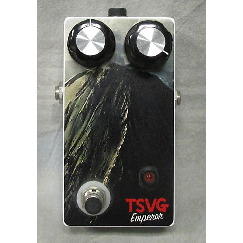 In Store Used Used TSVG EMPEROR Effect Pedal