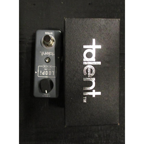 In Store Used Used Talent GT-LPR Pedal