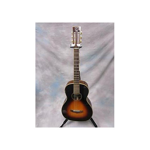 In Store Used Used Tanglewood TRP-73-VS-E Vintage Sunburst Acoustic Electric Guitar