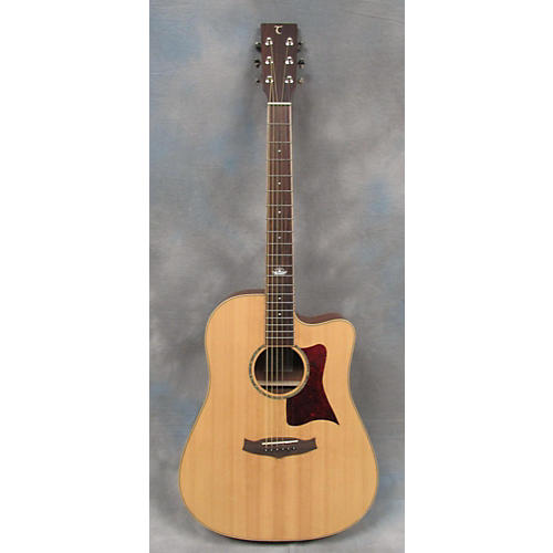 In Store Used Used Tanglewood TW115SSCE Natural Acoustic Guitar