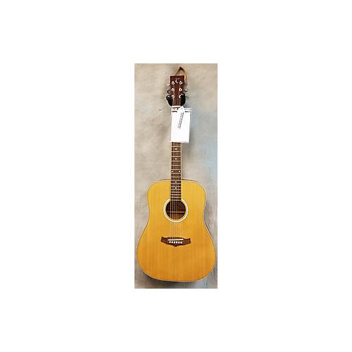 In Store Used Used Tanglewood TW28 CLN Natural Acoustic Guitar