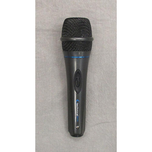 In Store Used Used Technical Pro Dynamic Microphone-thumbnail